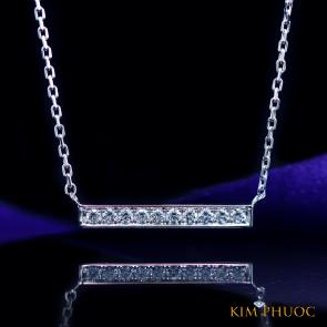 Diamond Necklace ACDG130