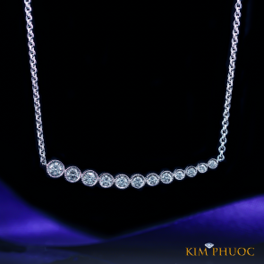 Diamond Necklace ACDG133