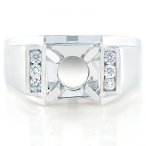 Men Custom Ring ADM481