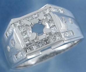 Men Custom Ring ADM562