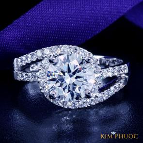 Custom Ring ADM588