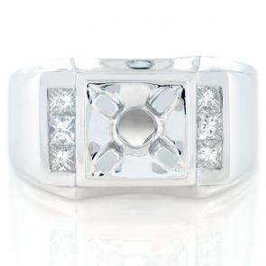 Men Custom Ring ADM603