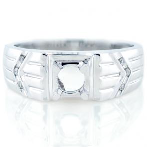 Men Custom Ring ADM616