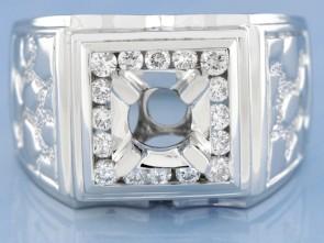 Men Custom Ring ADM699