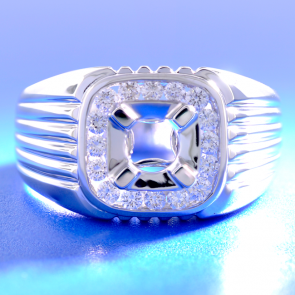 Custom Ring ADM722