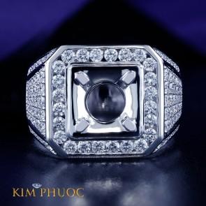 Custom Ring ADM787