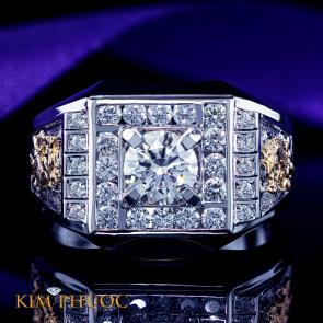 Custom Ring ADM953