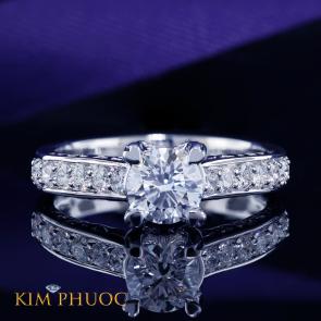 Custom Ring ADM979