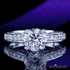 Custom Ring ADM1052