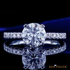 Custom Ring ADM1139