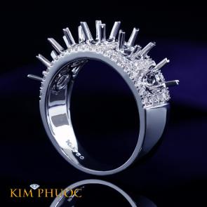 Custom Ring ADM974