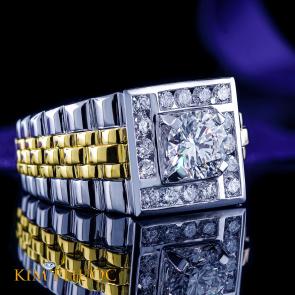 Men Custom Ring ADM986