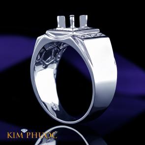 Men Diamond Ring ADM1004