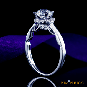 Custom Ring ADM1055