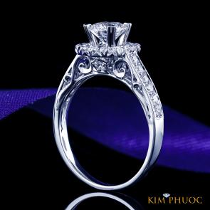 Custom Ring ADM1060