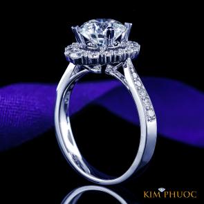 Custom Ring ADM1065