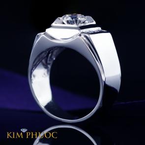 Men Custom Ring  ADM604