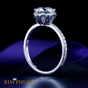 Custom Ring ADM857