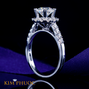 Custom Ring ADM947
