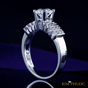 Custom Ring ADM987