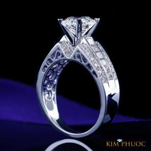 Custom Ring ADM990