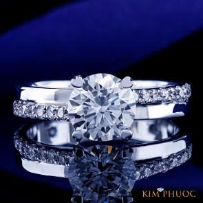 Custom Ring ADM1128