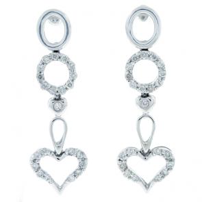 Designer Earrings (AEDG390)