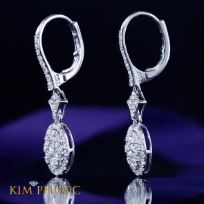 Designer Earrings AEDG431