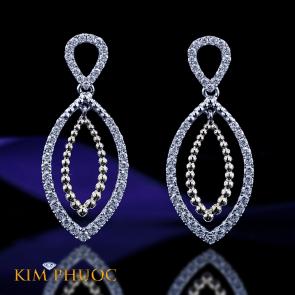 Designer Earrings AEDG466