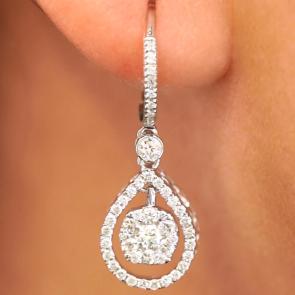 Designer Earring AEDG386