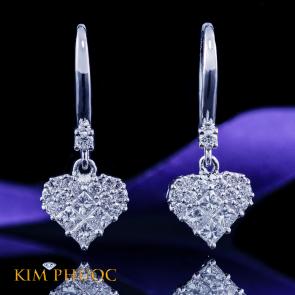 Diamond Earrings AEDG339