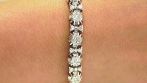 Designer Bracelet ALDG102