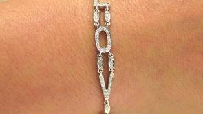Designer Bracelet ALDG115