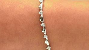 Designer Bracelet ALDG116