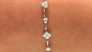 Designer Bracelet ALDG142