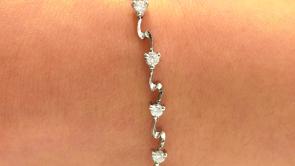 Designer Bracelet ALDG160