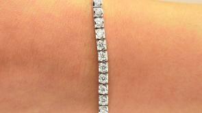 Designer Bracelet ALDG169