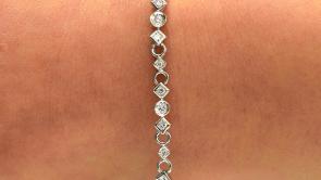 Designer Bracelet ALDG175