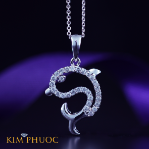 Diamond Pendant APRDG566