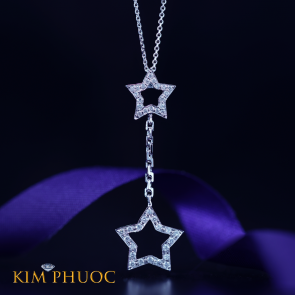 Diamond Pendant APRDG598