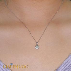 Diamond Pendant APRDG552