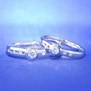 Diamond Bands ARDG665