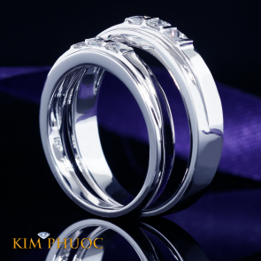 Wedding Bands ARDG760